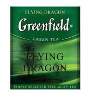 Чай пакетированный Greenfield Flying Dragon 100 х 2г. м/у