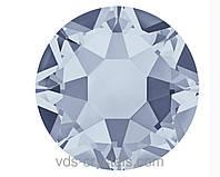 Кристаллы Сваровски клеевые холодной фиксации 2088 Crystal Blue Shade F 12ss (упаковка 1440 шт)