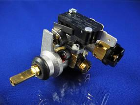 Кран газовый для газовой плиты Indesit (C00063698)
