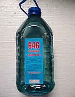 Растворитель 646 Standart 4,0 л (пр-во METEX) ()