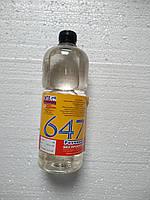 Растворитель 647 Standart 0.75.л (пр-во METEX) ()