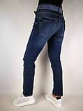 Женские джинсы класика, фото 2