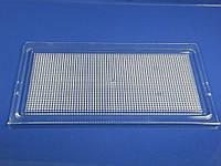 Полка пластиковая над ящиком для овощей холодильника LG (MCK66859601)