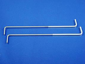 Пружина для верхней крышки вертикальной стиральной машины Whirpool (481249248171)