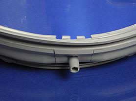 Резина люка для стиральных машин LG (MDS63537201), фото 2