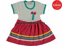 Платье для девочки лето 92, 98, 104, 110 см!!! Турция!!!