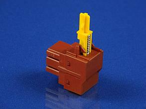 Кнопка сетевая для стиральной машины Zanussi (1245404007), (1249271006), фото 2