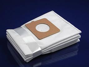 Набор одноразовых мешков WORWO для пылесоса LG (LMB02K)