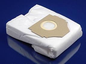 Набор одноразовых мешков WORWO для пылесоса MOULINEX (MMB02K)