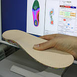 Индивидуальные ортопедические стельки ORTOS-1, фото 2