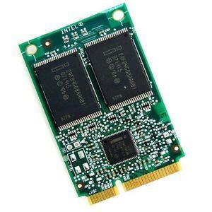 Плата расширения, Turbo memory INTEL 1GB Mini PCI