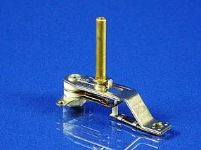 Терморегулятор для утюгов длинная ручка KST-820 10А, 250V, T250 (№1)