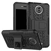 Чехол Armor Case для Motorola Moto C XT1750 Черный, фото 1