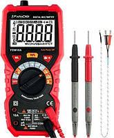 Автоматический Цифровой Мультиметр, Тестер FaraDigi FDM18A R146063