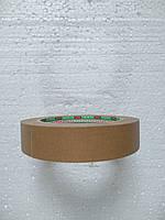 Лента малярная 24мм коричневая 120*C SOTRO ()