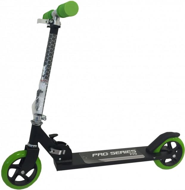 Скутер Nixor Sports Professional 145 самокат детский подростковый  NA01057