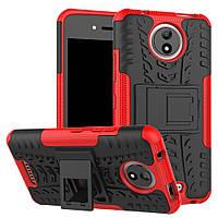 Чехол Armor Case для Motorola Moto C XT1750 Красный, фото 1