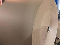 Крафт бумага в рулонах 40 г/м2 формат 320 мм