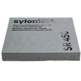 Виброизолирующий полиуретановый эластомер Sylomer SR450-25 серый