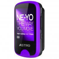Плеер Astro M5 Black/Purple