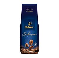 Кофе в зернах Tchibo Exclusive 250 гр.