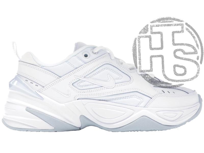 Женские кроссовки Nike M2K Tekno White Pure Platinum AV4789-101