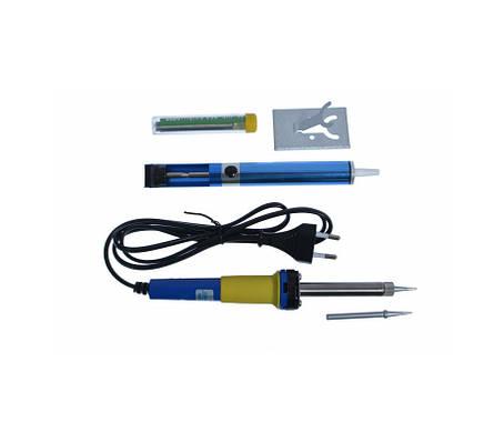 Набор инструментов для пайки Zhongdi 920B, фото 2