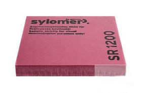 Виброизолирующий полиуретановый эластомер Sylomer SR1200-12 фиолетовый