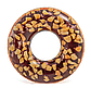 Надувной круг Пончик 56262 NP Intex, фото 3