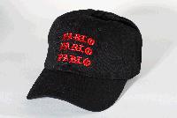 Топовая Бейсболка в стиле Pablo | Топова Кепка в стилі Пабло (Черный)