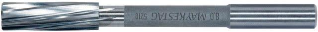 Развертка машинная VHM H7, DIN 8093