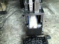 Брикетирующий Пресс Валковый производительностью 5 тонн в смену для угля и торфа
