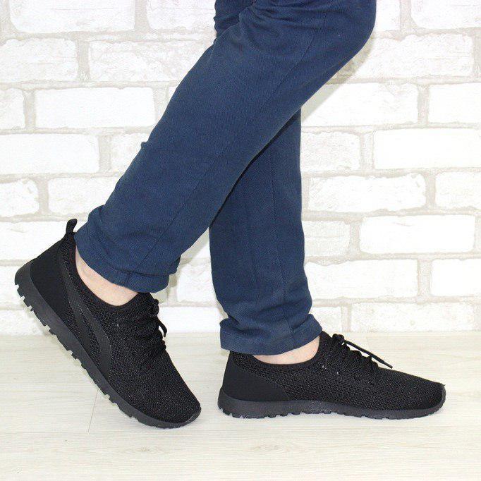 Cтильные молодежные кроссовки, фото 1