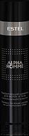 Тонизирующий шампунь для мужчин для волос и тела с охлаждающим эффектом Estel Professional Alpha Homme, 60 ml