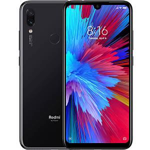 Смартфон Redmi 7 3/64Gb (Eclipse Black) Global Version