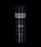 Бальзам-кондиционер мужской для волос Estel Professional Alpha Homme , 200 ml