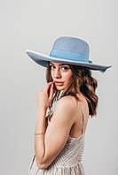 Изысканная женская шляпа