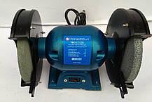 Точило электрическое Vorskla МТШ 700/200. Точило Ворскла