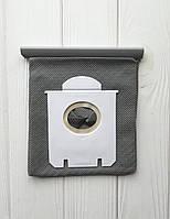 Мешок многоразовый для пылесоса Philips FC9170 FC9174 и другие S BAG мішок пакет мешок