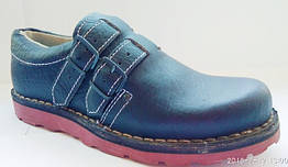 Ботинки Modyf Studio