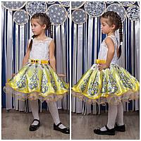 Выпускное платье на девочку, фото 1