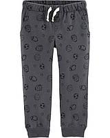 Спортивные штаны хлопок, 3ТCarters