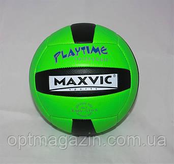 Мяч волейбольный 25-4, фото 2