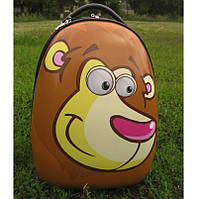 Детский чемодан сумка RGL Лев