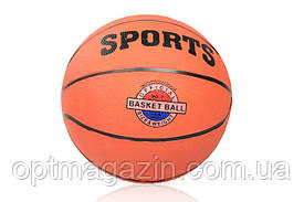 Мяч Баскетбольный размер 7 nrg-501