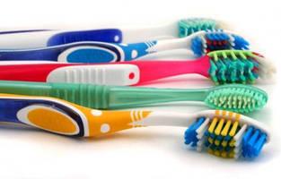 Зубні щітки, нитки, йоржики, зубочистки