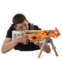 Снайперская винтовка нерф Nerf N-Strike Elite AccuStrike RaptorStrike, фото 1