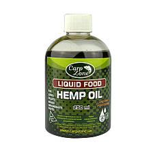 Конопляное масло Hemp Oil 250ml