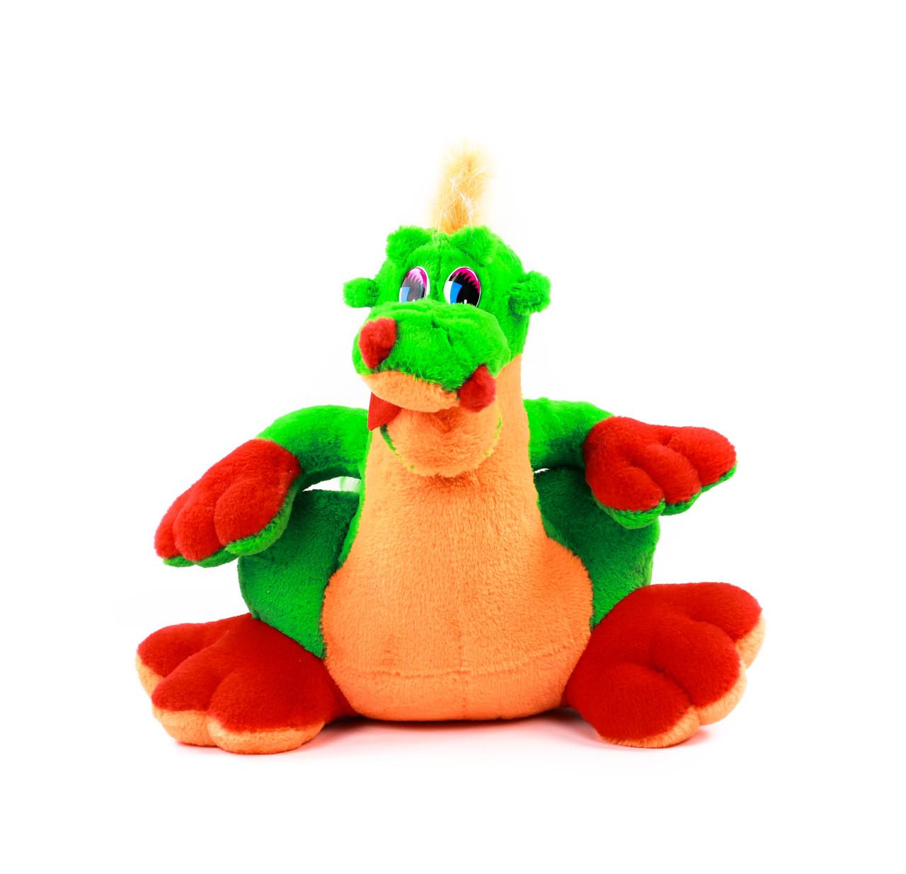 М'яка іграшка Дракон Джон