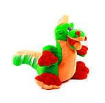 М'яка іграшка Дракон Джон, фото 2